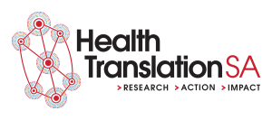 Health Translation SA Logo
