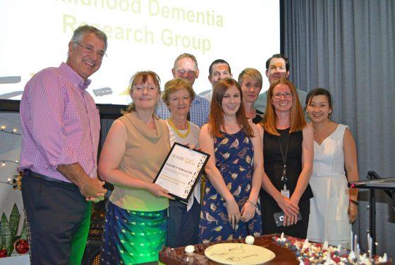 SAHMRI Translation and Impact Award