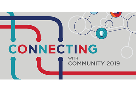 Connecting with Community Forum