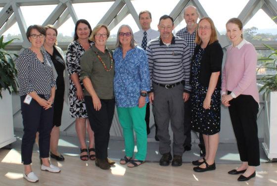 SAHMRI Consumer Advisory Group Communique 2019