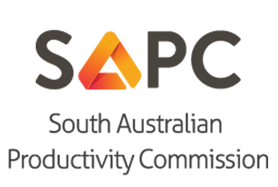 South Australian Productivity Commission: Inquiry into Health and Medical Research