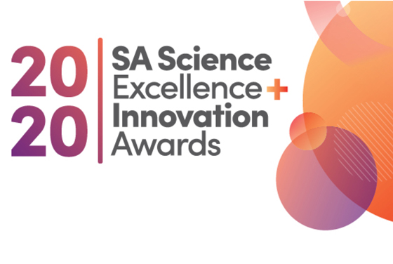 SA Science Excellence Award Nominations