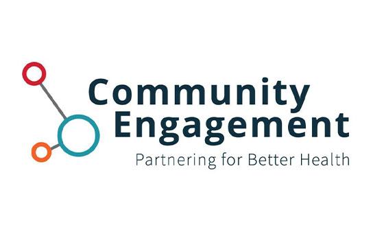 Community Engagement - Partnering for Better Health