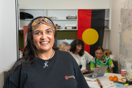 Transforming kidney care for Aboriginal Australians with respect and deep understanding