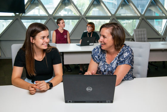 Culturally safe connections the key to improved health outcomes